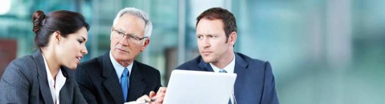 Executive search accountants en belastingadviseurs